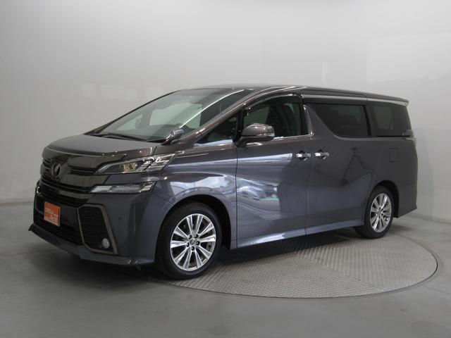 トヨタ 2.5Z Aエディション ゴールデンアイズ ワンオーナ ナビ