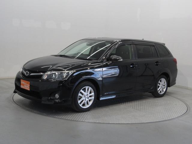 トヨタ 1.5G エアロツアラー フルセグナビCN-S300WD