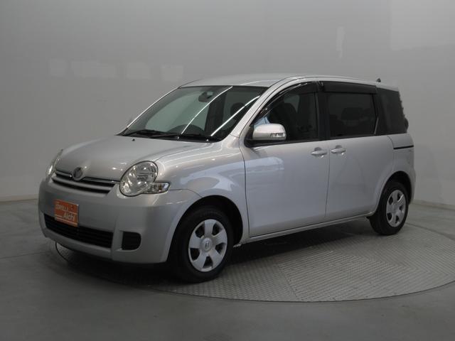 トヨタ Xリミテッド ナビ