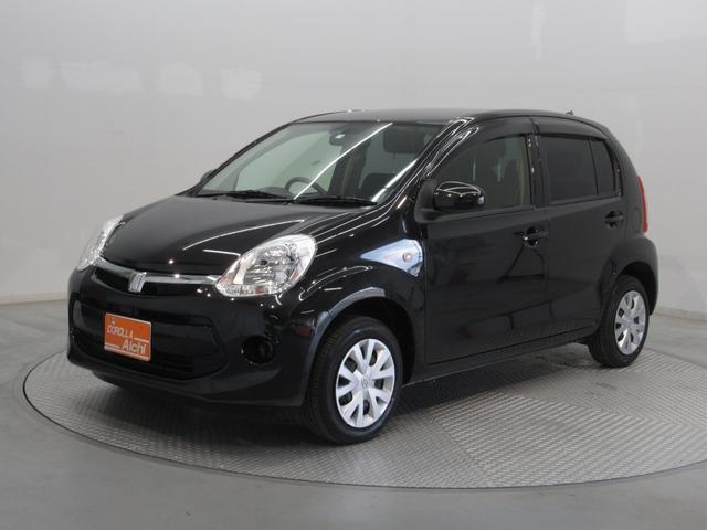 トヨタ 1.0X Lパッケージ・キリリ ナビ スマートキー ETC付