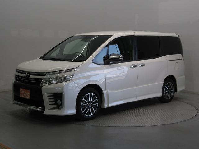 トヨタ ZS 煌 TSS ナビNHDT-W59G
