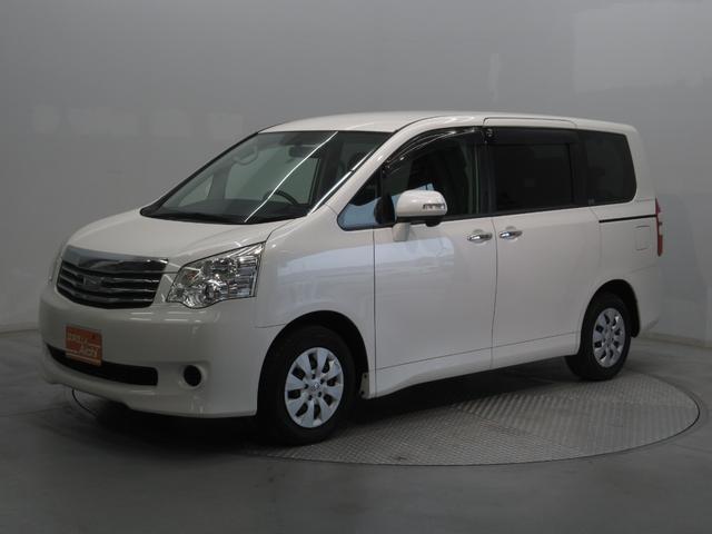 トヨタ X スマートエディション フルセグナビバックカメラETC付