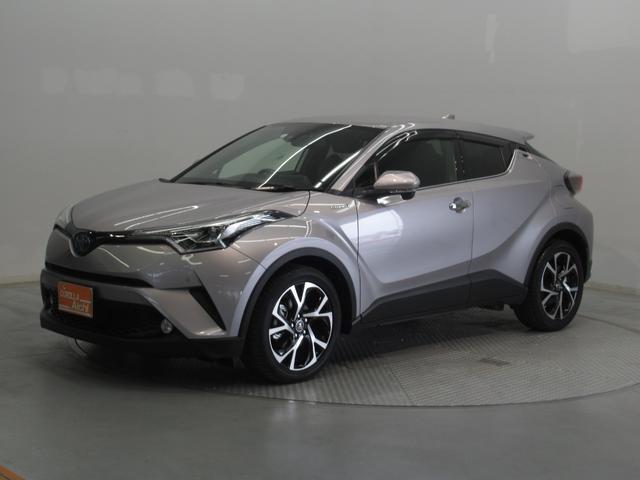 トヨタ G LEDエディション TSS