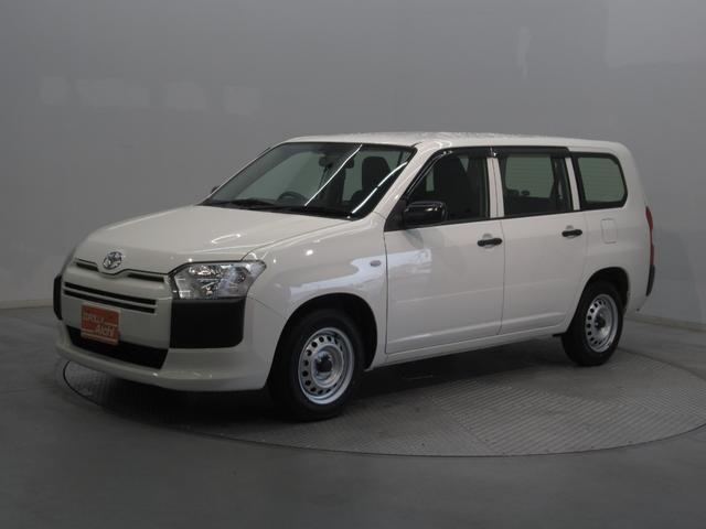 トヨタ DXコンフォート TSS装備 当社社用車