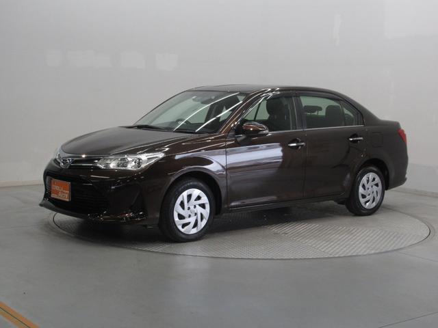 トヨタ 1.5G TSS ICS装備車