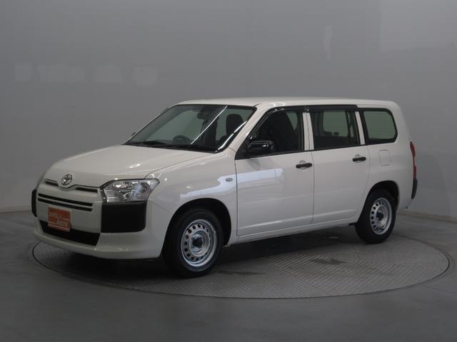 トヨタ DXコンフォート  TSS装備車 キーレス装備 走行8千キロ