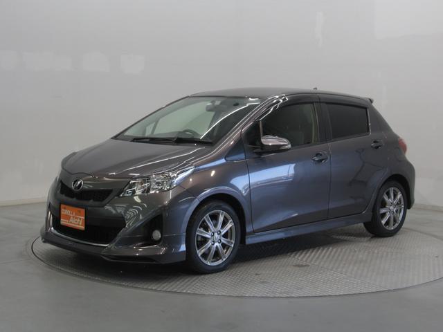 トヨタ RS スマートキーETC付