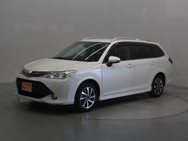 トヨタ 1.5G エアロツアラーTSSフルセグナビスマートキーETC