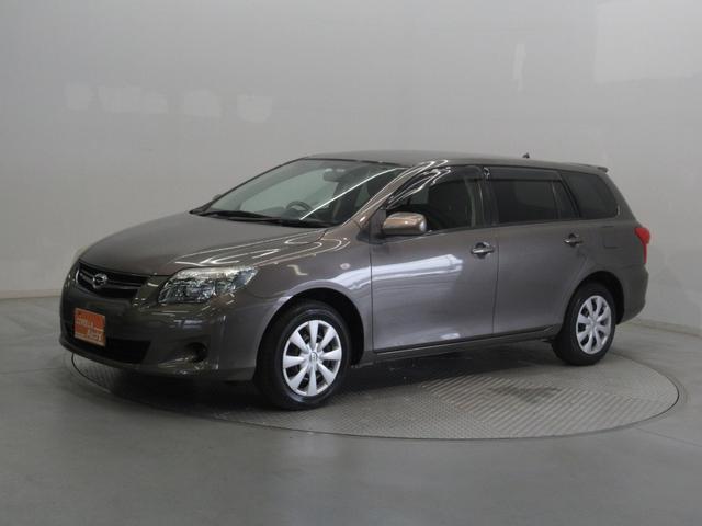 トヨタ X HIDリミテッドフルセグナビMDV-L502 ETC付