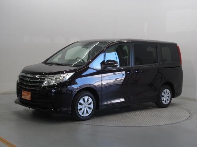 トヨタ X TSSナビバックカメラETC付