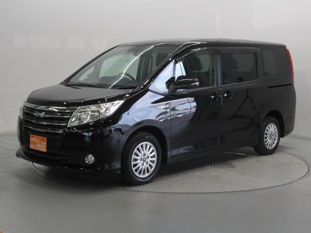トヨタ ハイブリッドX ドラレコETC付