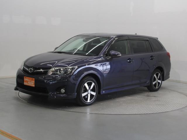 トヨタ 1.5G エアロツアラー フルセグナビスマートキーETC付