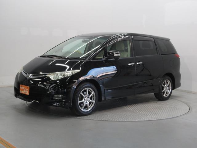 トヨタ 3.5アエラス スペシャルGエディションフルセグナビETC付