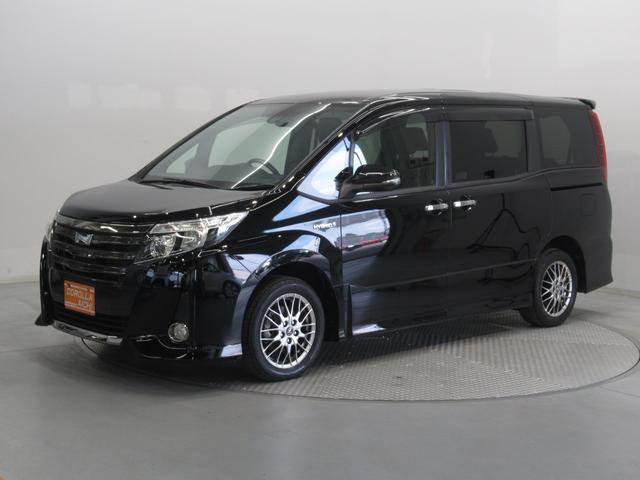 トヨタ ハイブリッドSi ダブルバイビー TSSフルセグナビETC付