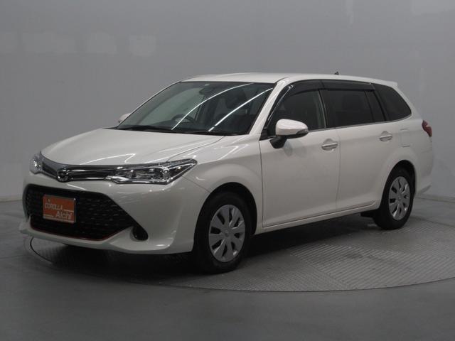 トヨタ 1.5G プラスレッド TSSスマートキーETC付
