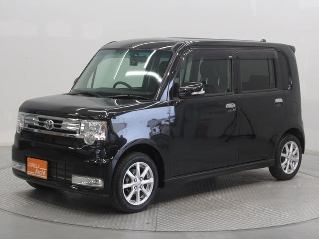 トヨタ カスタム X フルセグナビスマートキードラレコETC付