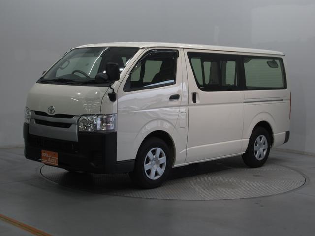 トヨタ ロングDX ナビバックカメラETC付