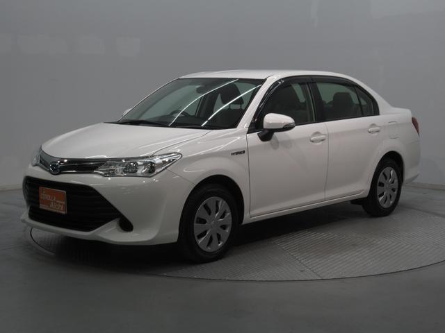 トヨタ ハイブリッド 検R2年11月 当社社用車 新車保証付