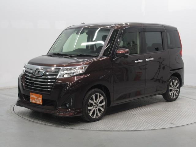 トヨタ カスタムG-T ナビスマートキーETC付