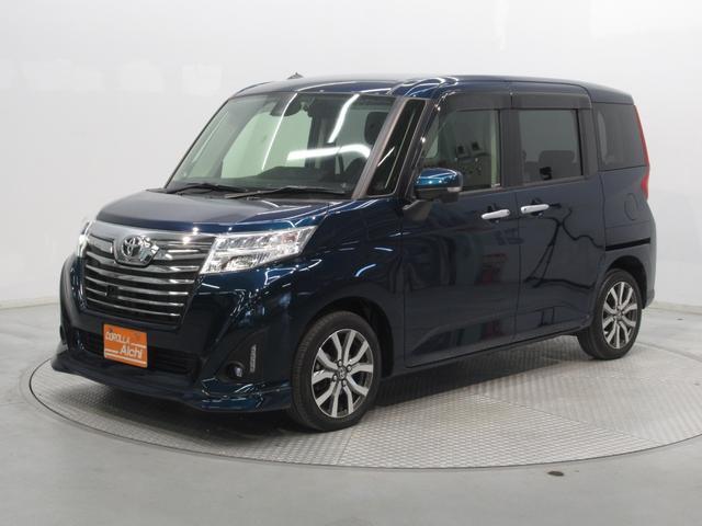 トヨタ カスタムG-T SAフルセグナビスマートキードラレコETC付