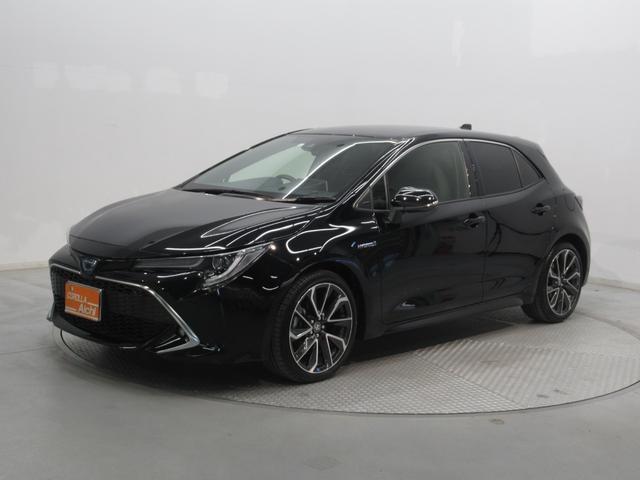 トヨタ ハイブリッドG Z TSSフルセグナビバックカメラETC付