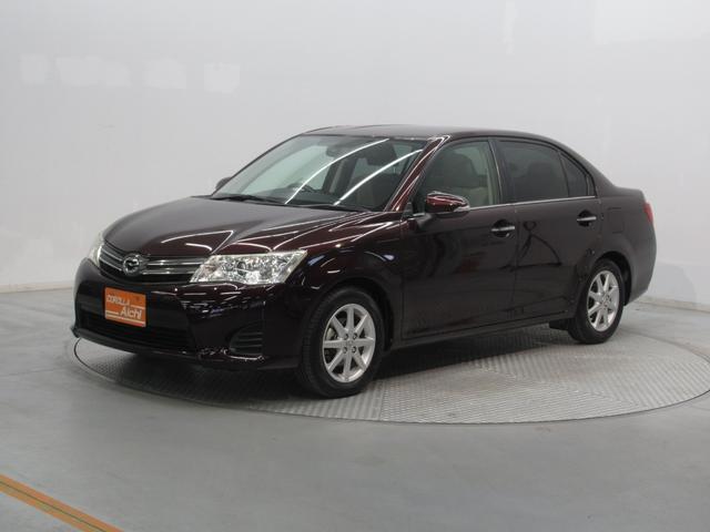 トヨタ 1.5G スマートキードラレコETC付