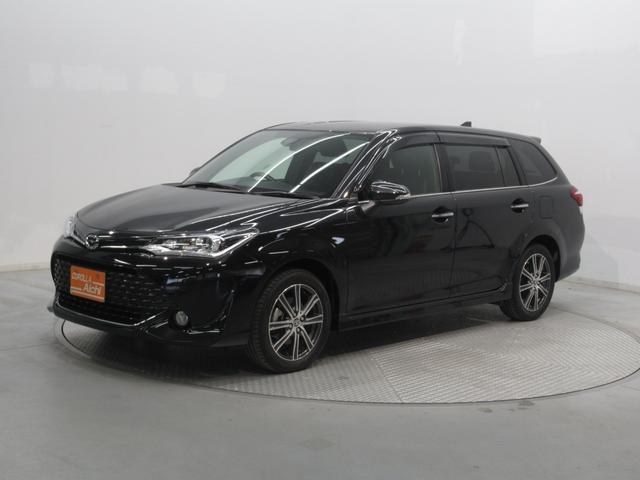 トヨタ 1.5G ダブルバイビー TSSスマートキーETC付