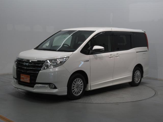 トヨタ ハイブリッドG TSSシートヒーターETC付