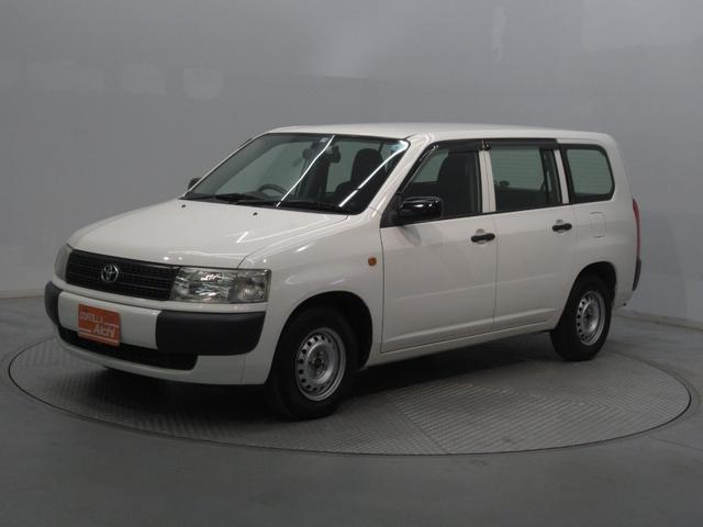 トヨタ DXコンフォートパッケージ ナビドラレコETC付