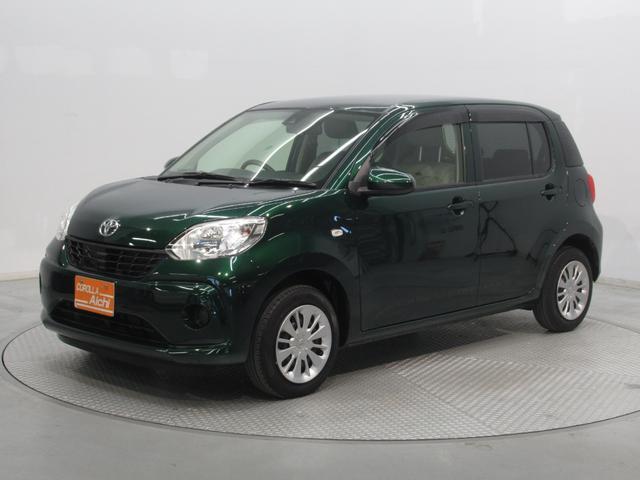 トヨタ X LパッケージS スマートキー オーディオ 新車保証付
