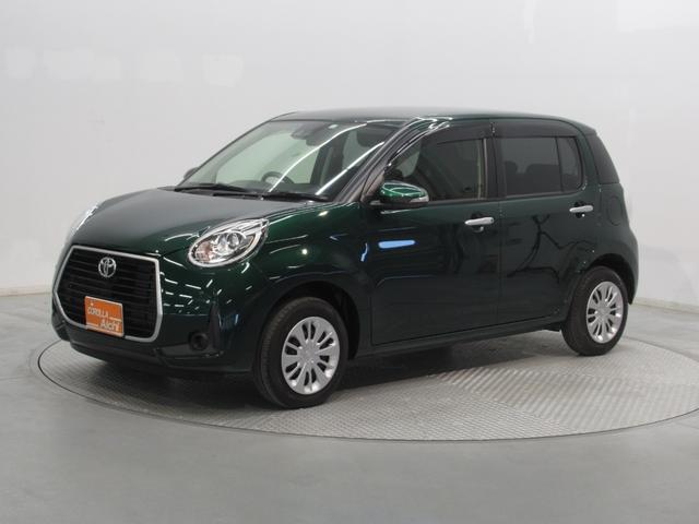トヨタ モーダ SAナビスマートキーバックカメラETC付