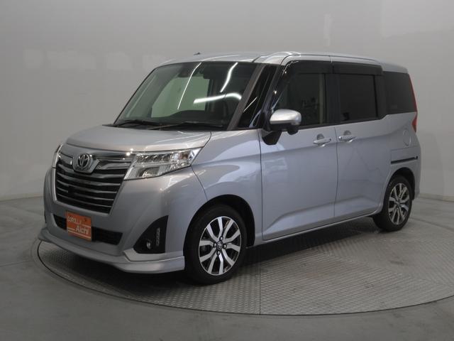 トヨタ カスタムG-T スマートアシストスマートキー パワースライド