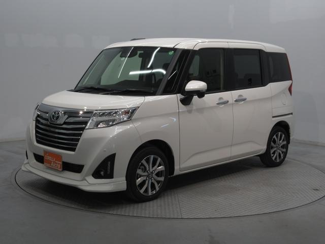 トヨタ カスタムG-T SAスマートキー付