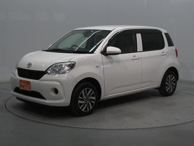トヨタ X Gパッケージ  SAスマートキーシートヒーター付