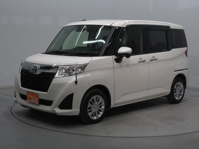 トヨタ G-T スマートキー SA2装備