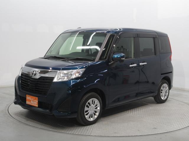トヨタ G ナビスマートキー付