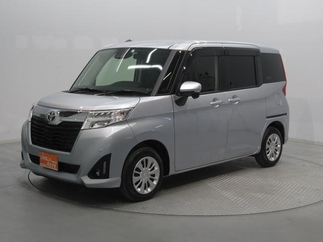 トヨタ G コージーエディション SA3装備