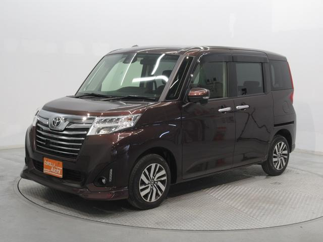 トヨタ カスタムG S スマートキー付