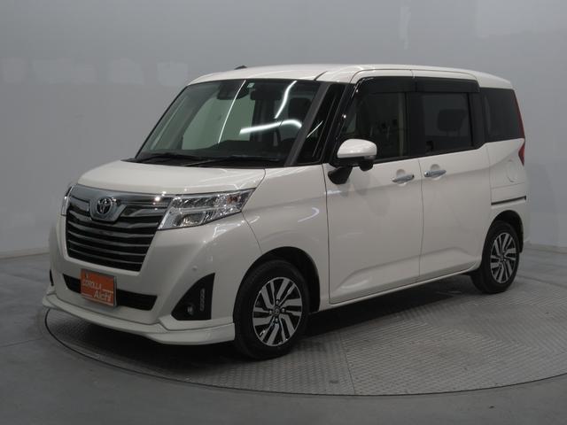 トヨタ カスタムG フルセグナビスマートキーバックカメラETC付