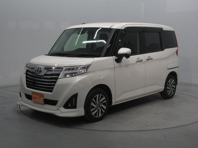 トヨタ カスタムG S スマートアシスト装備 スマートキー