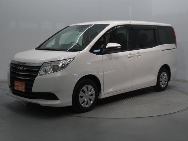 ノア(トヨタ) X 中古車画像
