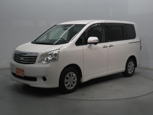 トヨタ ノア X スマートエディション ナビバックカメラETC付
