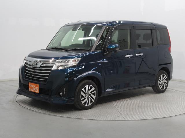 トヨタ カスタムG S フルセグナビスマートキーバックカメラ付