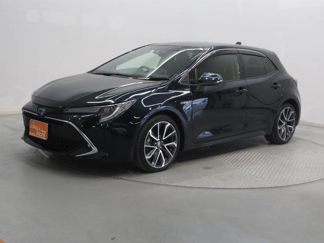 トヨタ ハイブリッドG Z TSSフルセグナビドラレコバックカメラ付