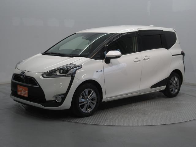 トヨタ ハイブリッドG TSSフルセグナビスマートキーバックカメラ付