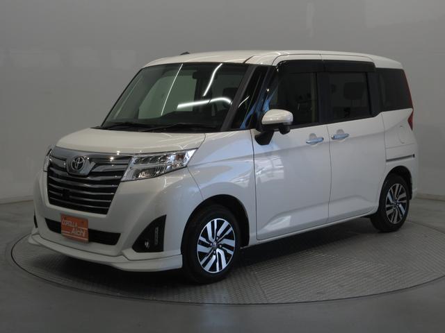 トヨタ カスタムG スマートキー付