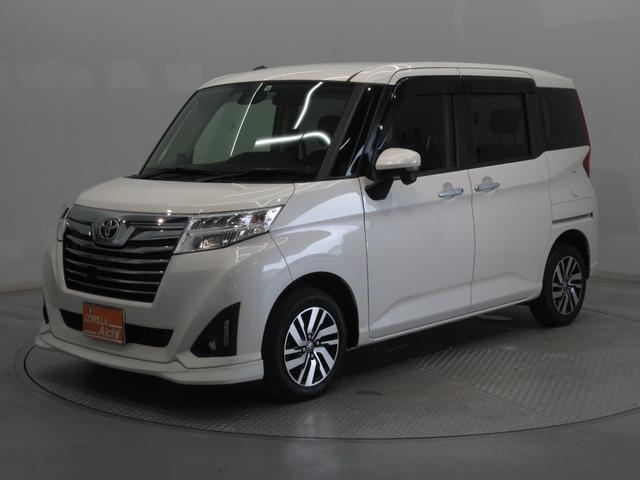 トヨタ カスタムG S ナビスマートキーバックカメラETC付