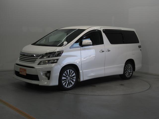 トヨタ 2.4Z ゴールデンアイズ フルセグナビNHZN-X62GバックカメラETC付