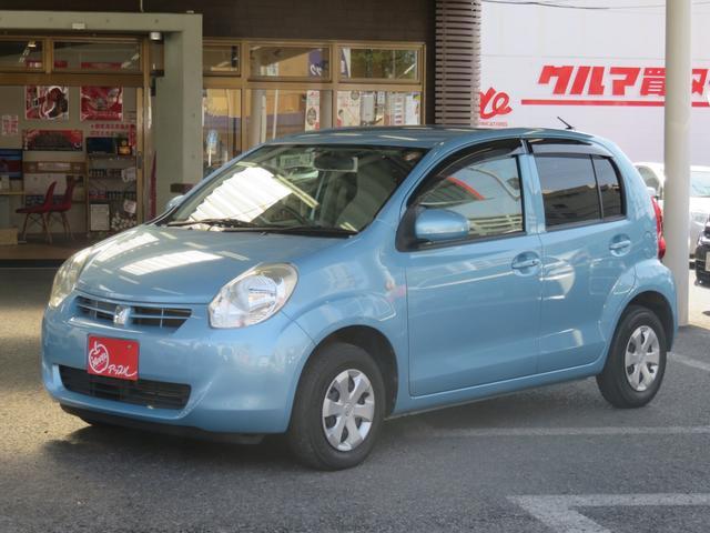 トヨタ X スマートキー 電格ミラー ETC 純正フロアマット