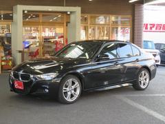 BMW320i xDrive Mスポーツ Mナビ Bカメラ